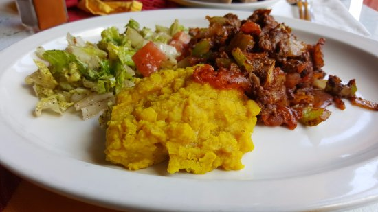 """Nyala Ethiopian Cuisine: The """"feed me what you think is best"""" special"""