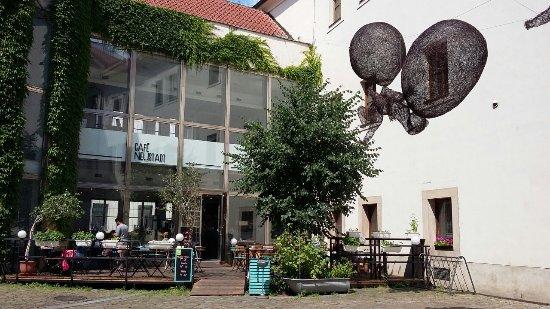 online cafe Neustadt an der Weinstraße