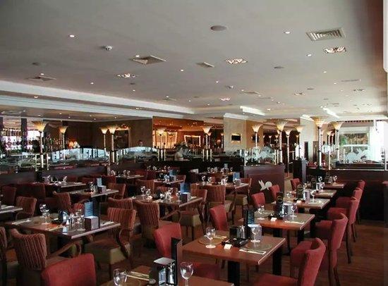Abbeyfeale, İrlanda: Laguna Resturant & Takeway