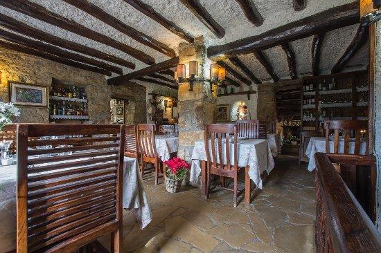 imagen Restaurant Cal Jepet en Castellbell i el Vilar