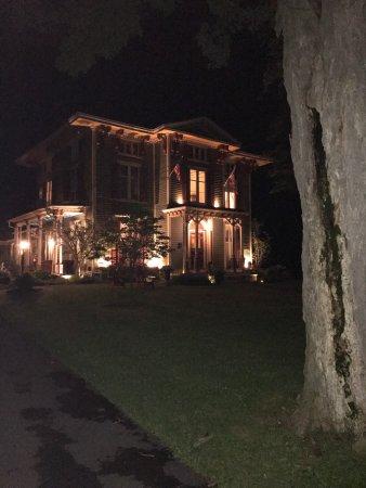 Landmark Inn: photo0.jpg