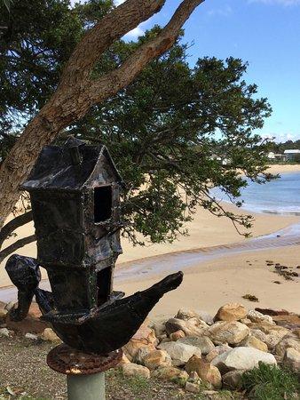 Cronulla, Australia: Bundeena beach