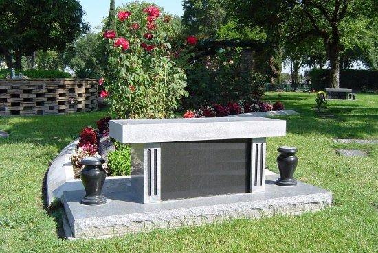 Grave E Westminster Memorial Park Ca The Cemetery Exchange