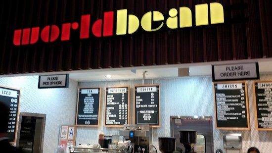 East Elmhurst, NY: World bean