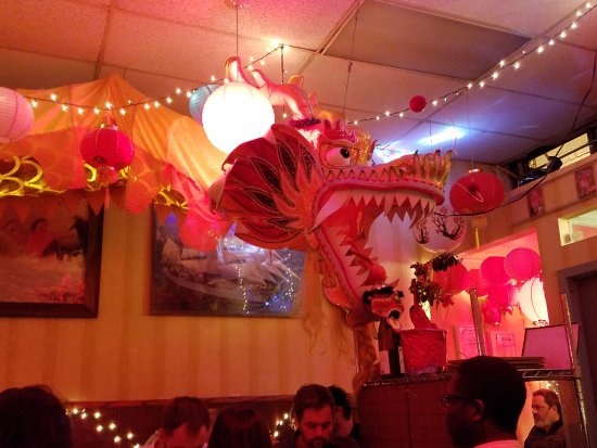 Mission Chinese Food San Francisco Review