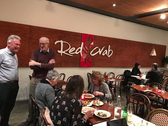 Red Crab Thai Restaurant Photo