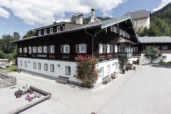 Flachau, Austria: Ansicht Ennshof Sommer