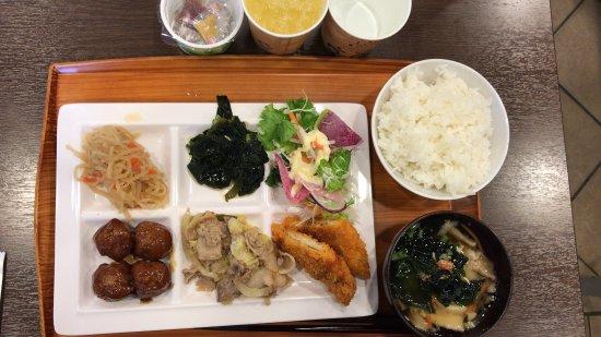 Super Hotel Hachinohe-Tennenonsen: photo0.jpg