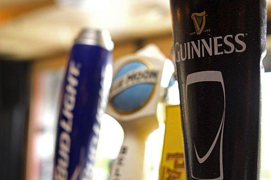 South Orange, NJ: Wide Beer Selection