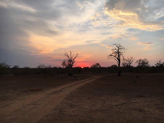 Umkumbe Safari Lodge 사진