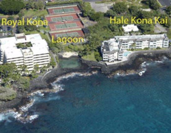 Hale Kona Kai Condominiums-bild
