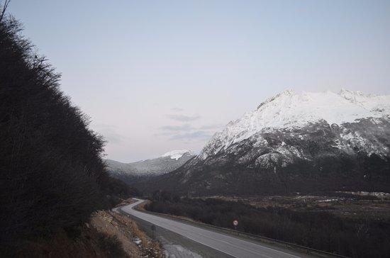 Province of Tierra del Fuego, Argentina: Mirador