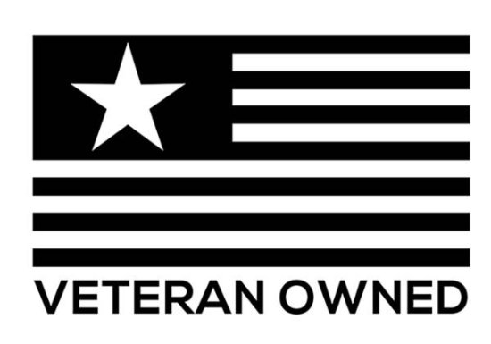 Mooresville, NC: Veteran owned and operated, thank you for your support.