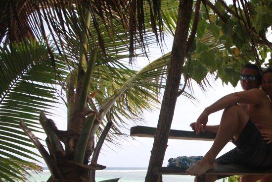 Ла-Пасс, Сейшельские острова: Cadre
