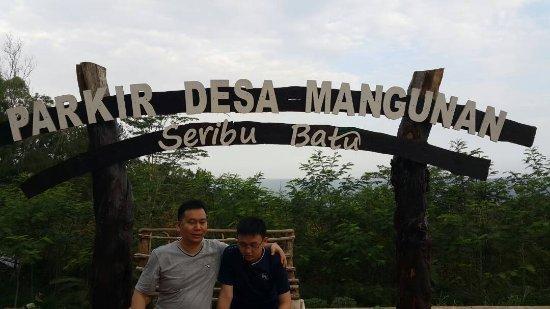 Bantul, Indonezja: Rumah hobbit