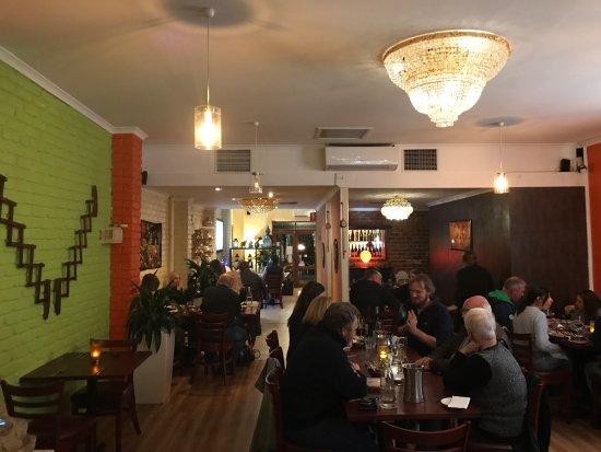 Stirling, Austrália: Tandoori Spice