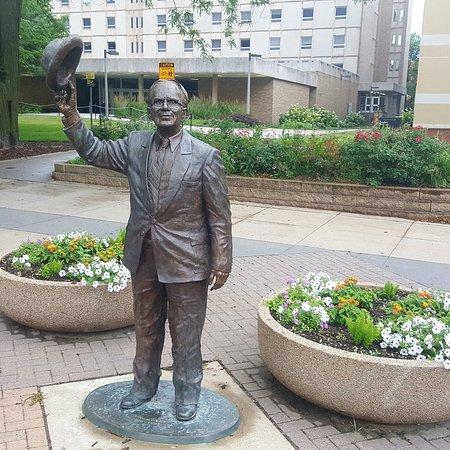 Iowa City, Αϊόβα: University of Iowa