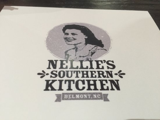 Belmont, Carolina do Norte: Nellie's