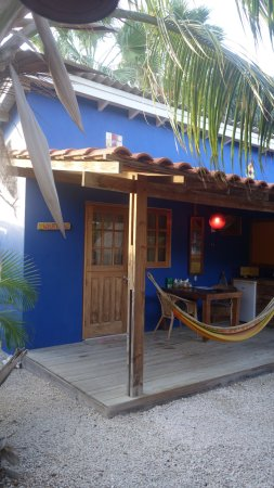 Casa Calexico: What a truly wonderful place - the photos don't really do it justice