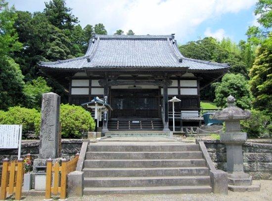 Mobara, ญี่ปุ่น: 「本堂」