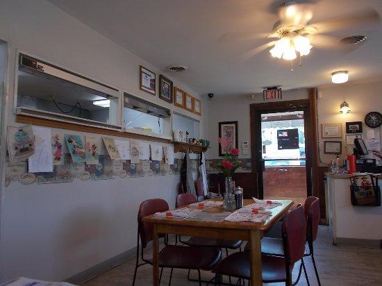 Mount Morris, MI: Bray Road Diner, Mt. Morris MI.