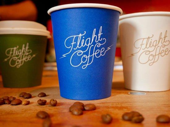 Motueka, Nya Zeeland: Takeaway Coffee