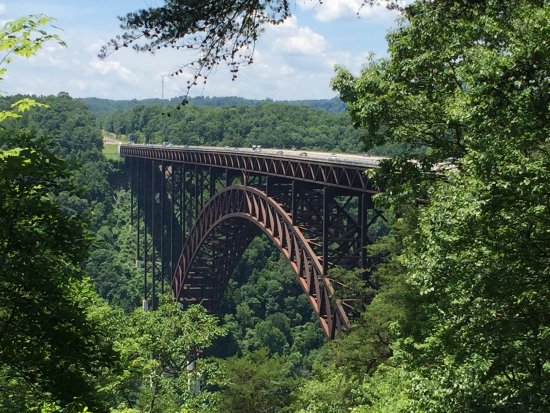 New River Gorge Bridge: photo6.jpg