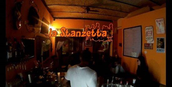 La Stanzetta