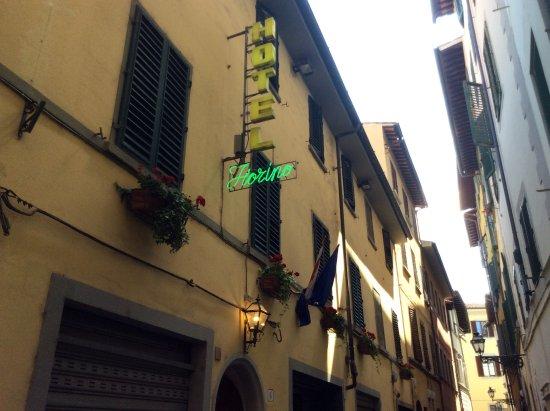 Hotel Fiorino Photo