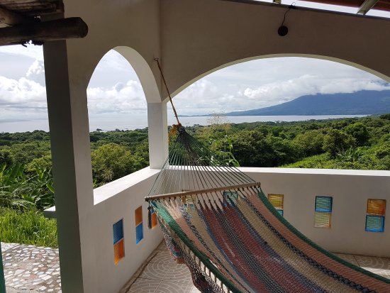 Altagracia, Nicaragua: Hotel Finca El Chipote