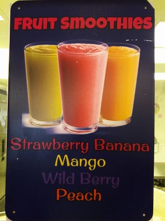 Frankfort, IL: Scrumptious Smoothies