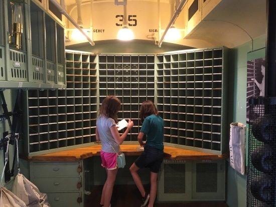 National Postal Museum : photo1.jpg
