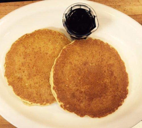 Ashland, OH: Pancakes!