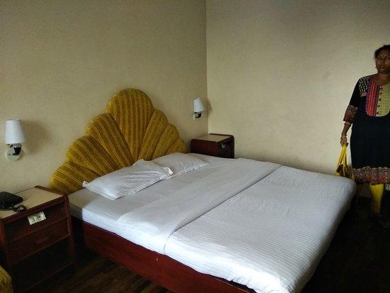 Foto de Hotel Pegasus Crown