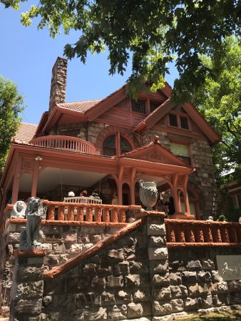 Molly Brown House Museum: photo0.jpg