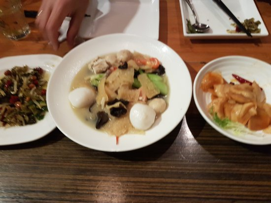 The Grandma's Restaurant (Wai Po Jia): 20170620_211136_large.jpg