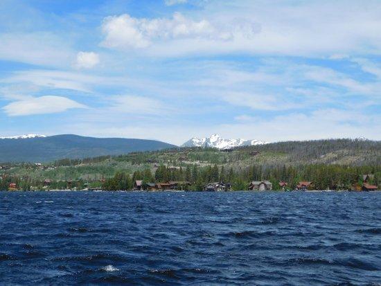 Grand Lake, CO: Scenic