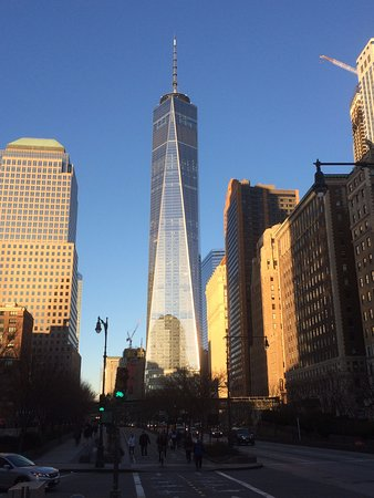 one world trade center el edificio ms alto de ny
