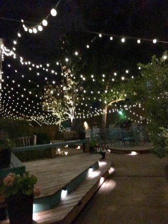 สตาร์กวิลล์, มิซซิสซิปปี้: Summer 2017