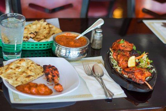 Indian Restaurants In Arlington Heights Illinois