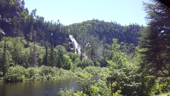 Agawa Canyon Tour Train : 20170621_181155_large.jpg