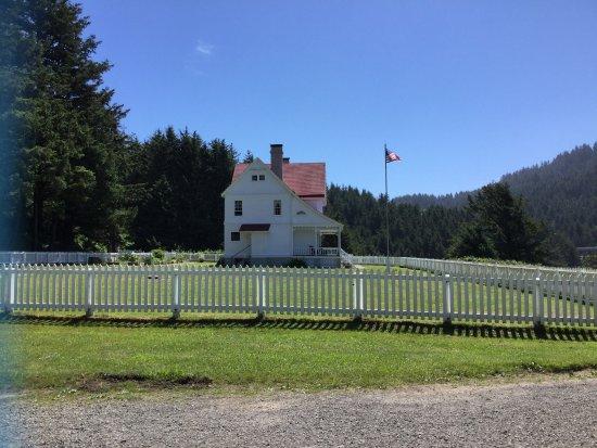 Heceta Head Lighthouse: photo3.jpg