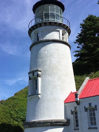 Heceta Head Lighthouse: photo4.jpg