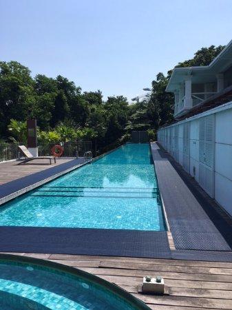 Amara Sanctuary Resort Sentosa Photo