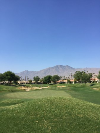 PGA West TPC Stadium Golf Course: photo1.jpg