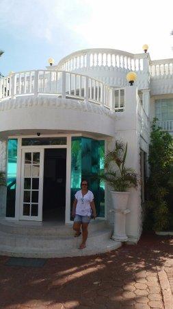 白色城堡精品飯店照片