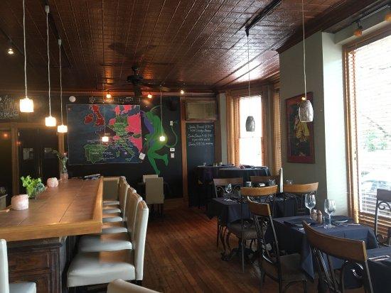 The 10 Best Restaurants In Harrisburg