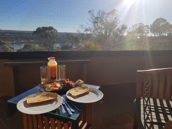 Mannum, Australia: Riverview Rise Retreats