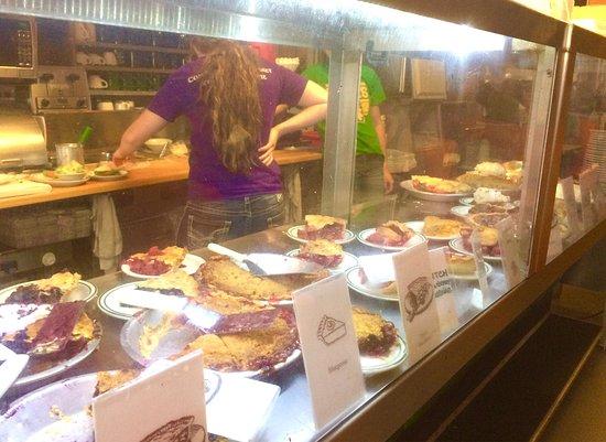 Cooky S Cafe Golden City Missouri