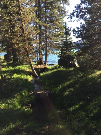Diamond Lake, ออริกอน: photo3.jpg